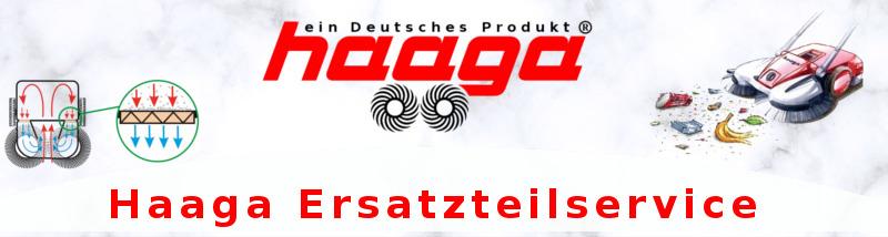 Haaga Ersatzteilservice